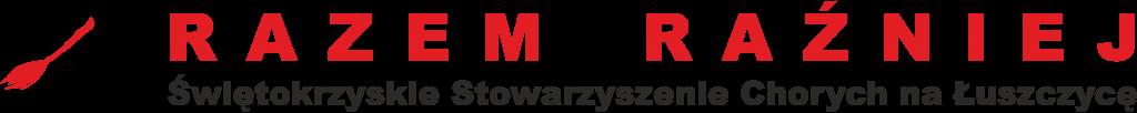 Razem Raźniej logo
